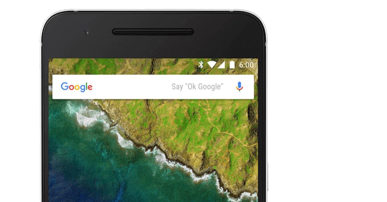 Buscador Apps Google