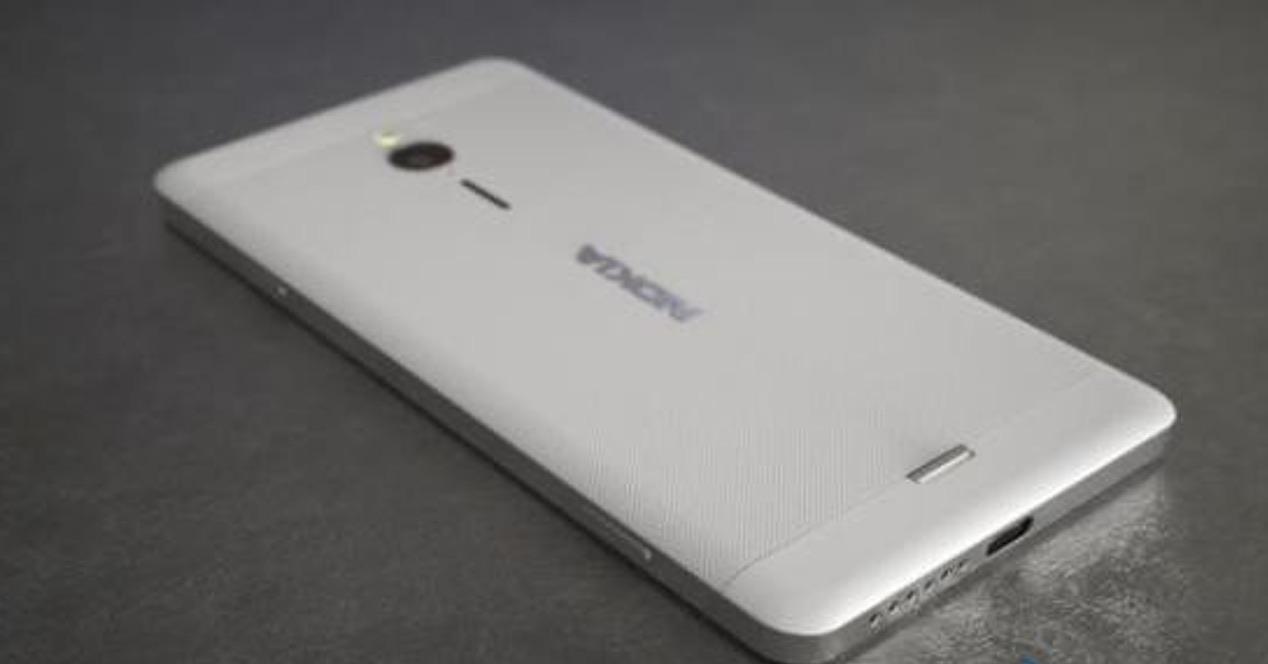 Nokia C9 Portada