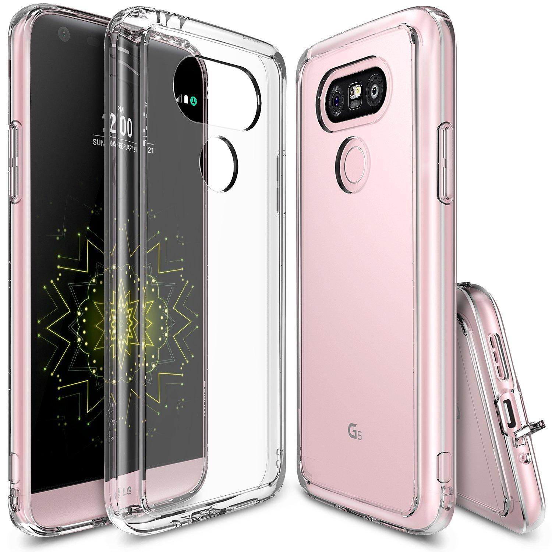 Funda Ringke LG G5 Case
