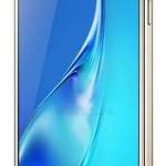 Bordes del Samsung Galaxy J7 2016
