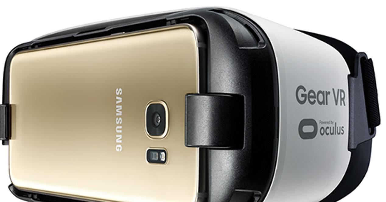 Samsung Gear VR Galaxy S7