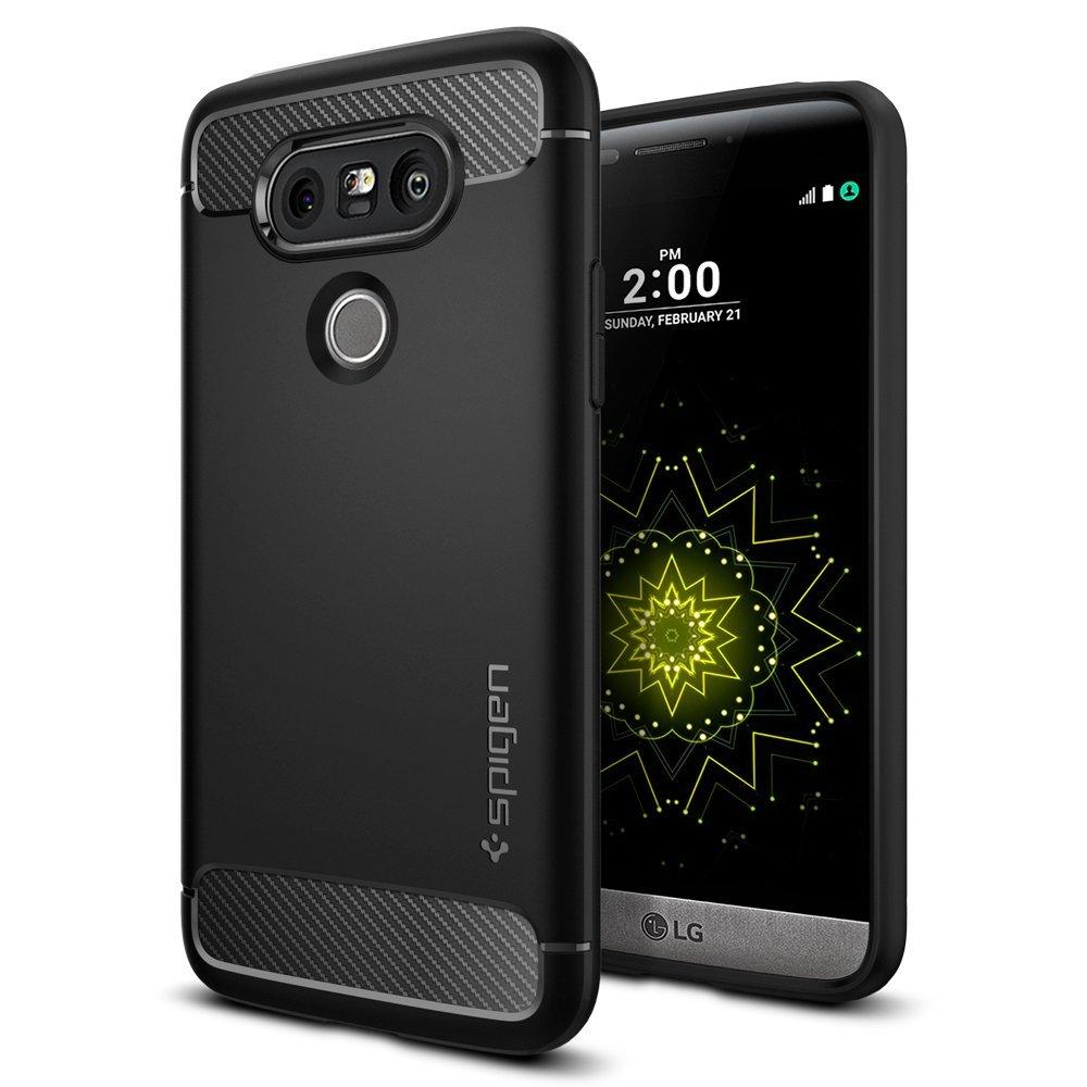 Funda Spigen LG G5 Case