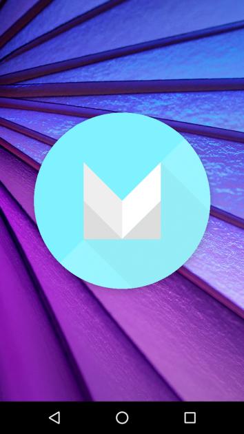 Icono versión Android