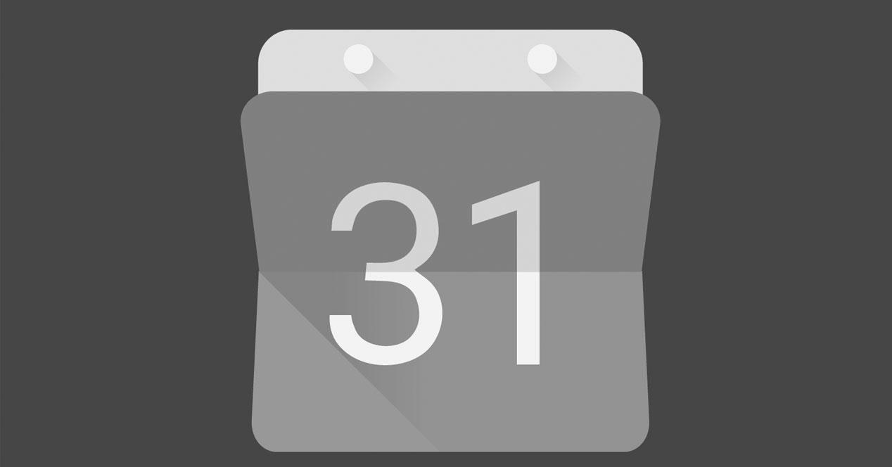 google calendar nuevas acciones eventos rechazados