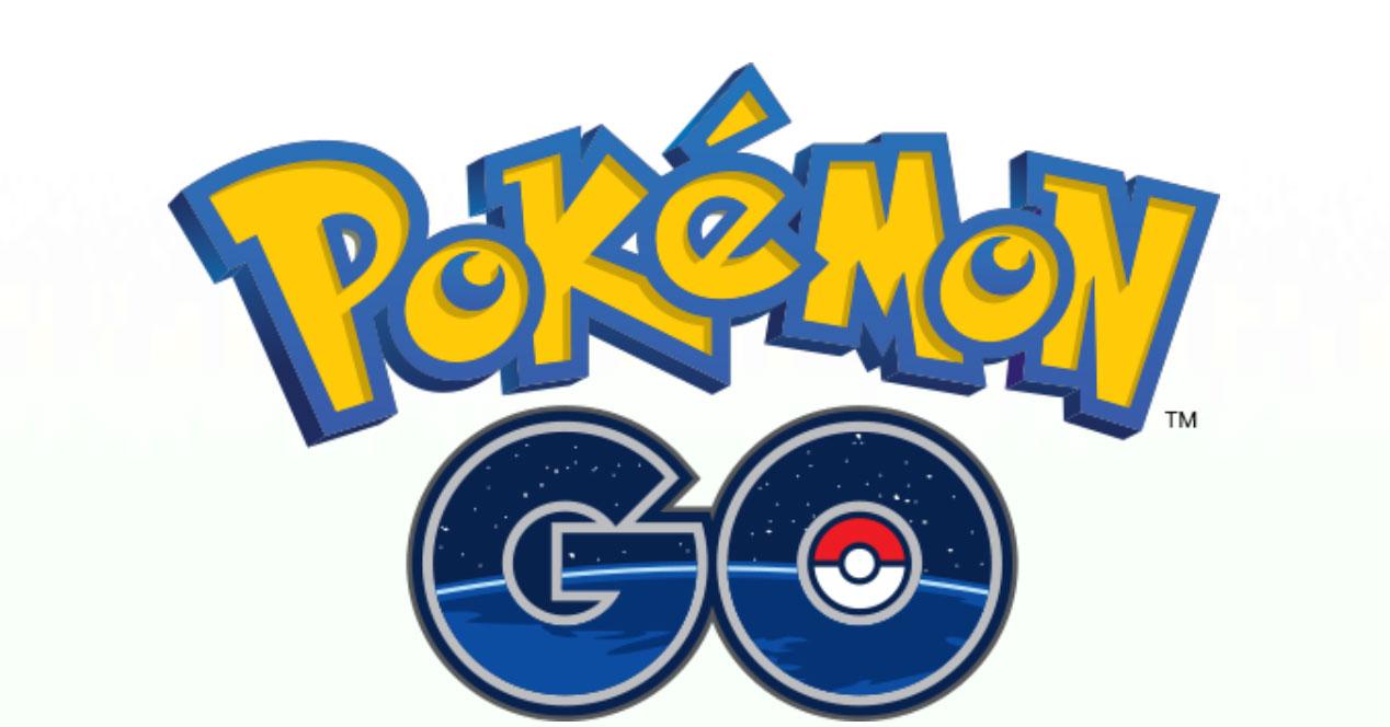 Logotipo de Pokémon GO