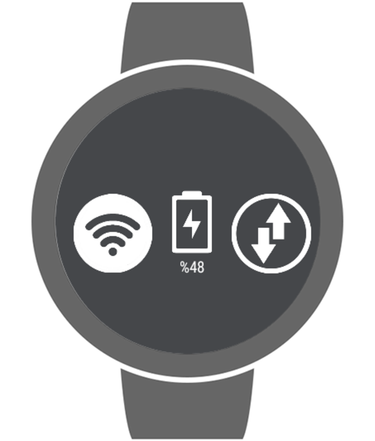 Wear Network para Android Wear