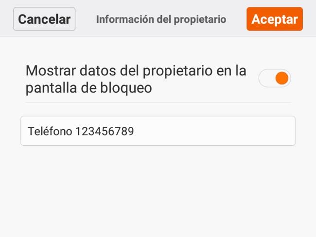 Xiaomi Informacion