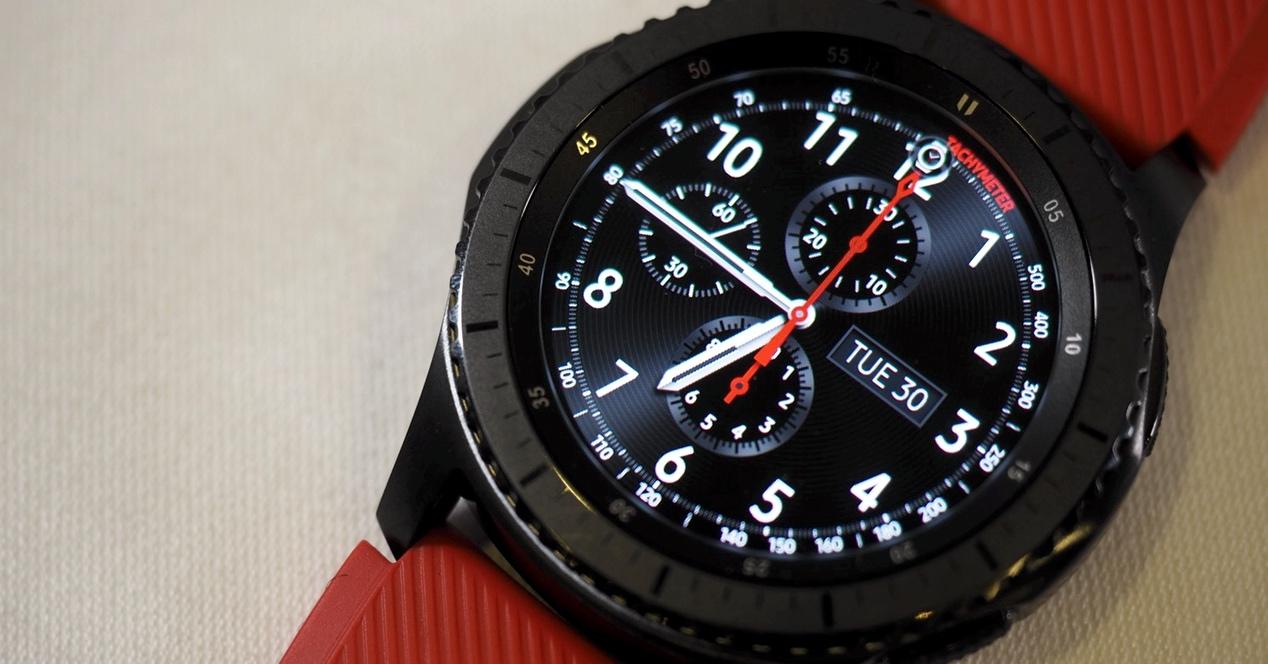 Samsung smartwatch 2018