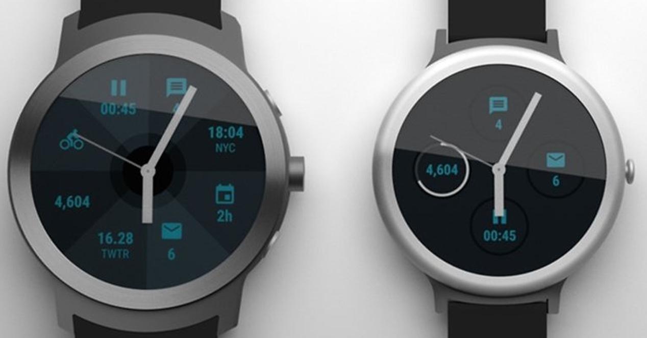 nuevos procesadores Qualcomm de smartwatch