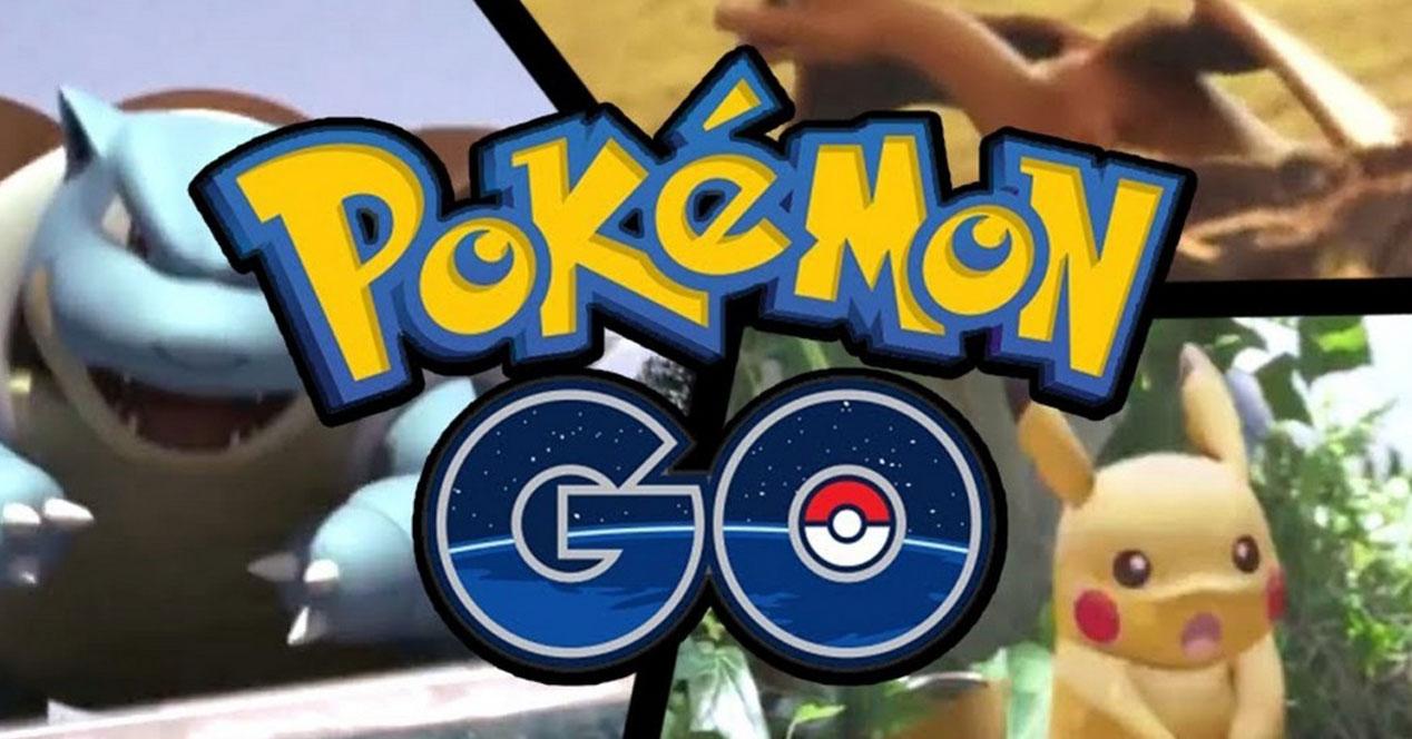 futuro Pokémon Go
