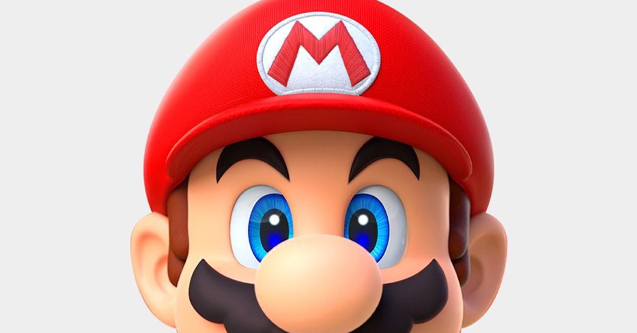 Super Mario Moviles