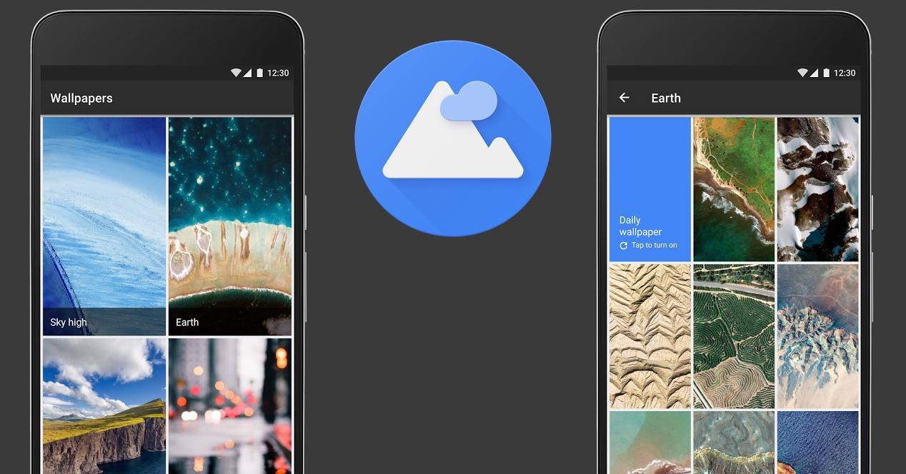 Fondos de pantalla Google Pixel