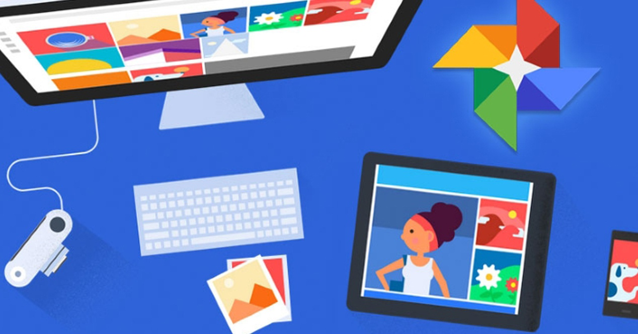 crear un vídeo amoroso con Google Fotos