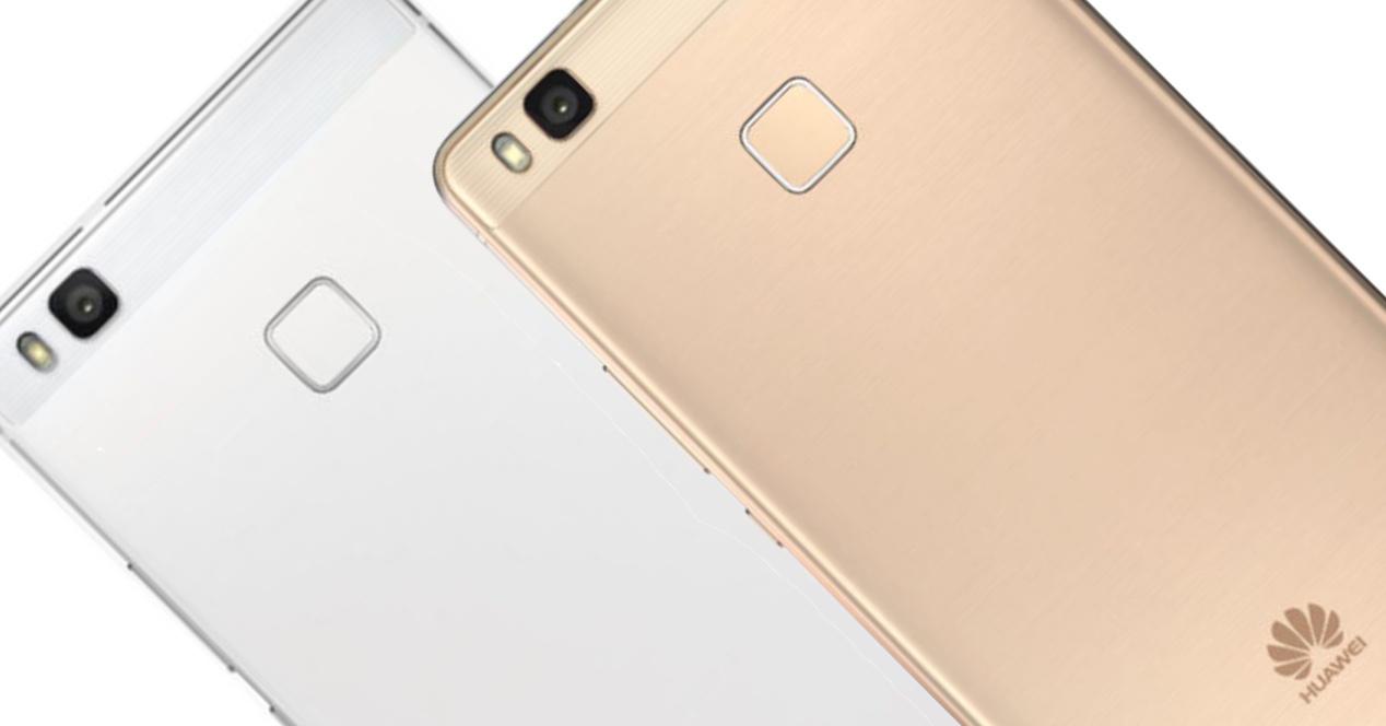temas para el Huawei P9 Lite