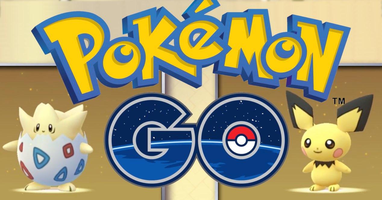 Pokémon Go escanea los archivos de tu móvil