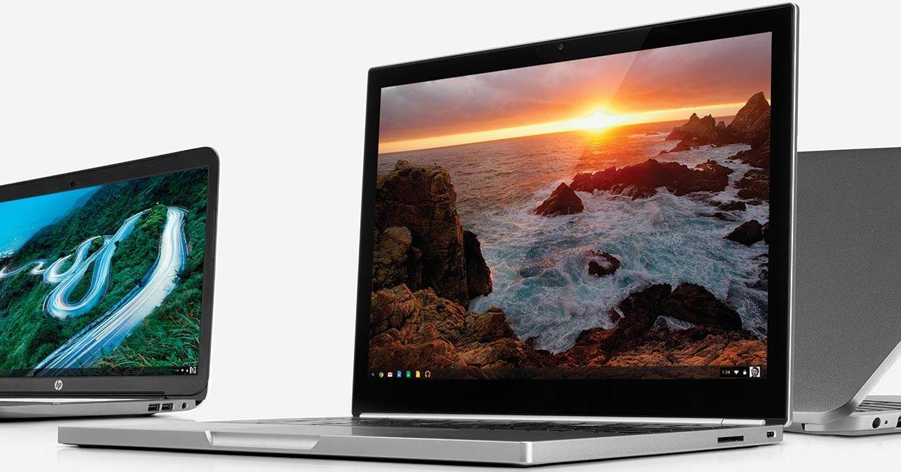 habilitar extensiones en Chromebook en modo incógnito