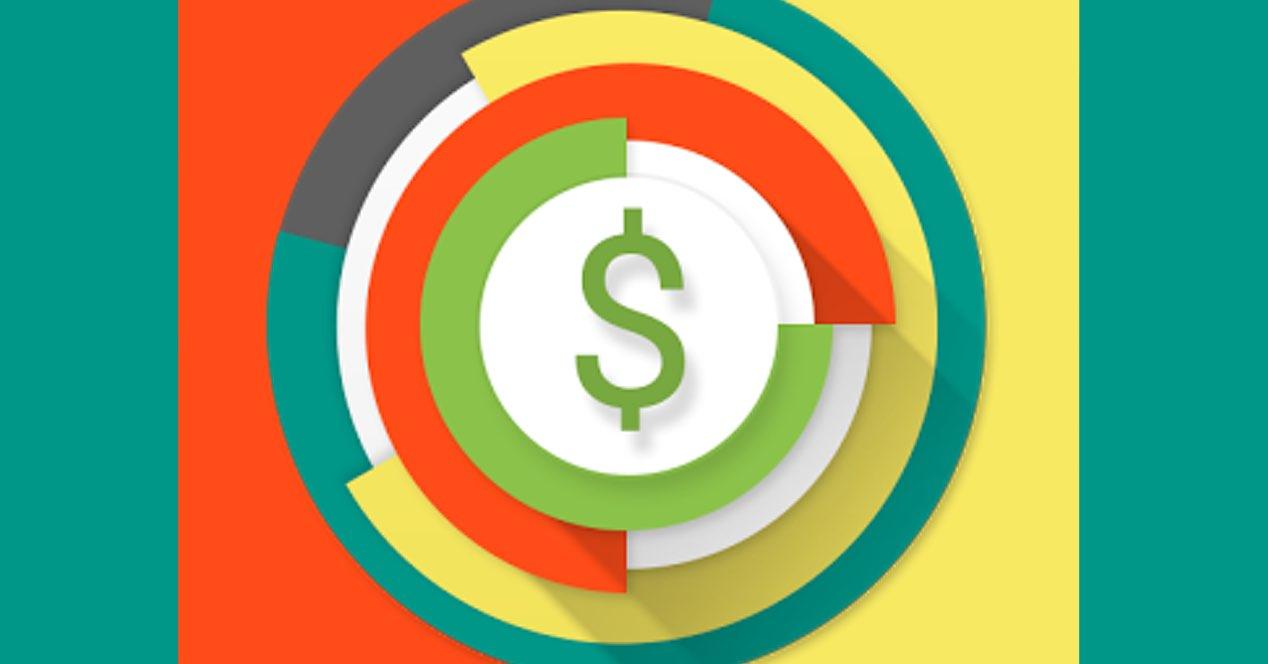 Monitor financiero