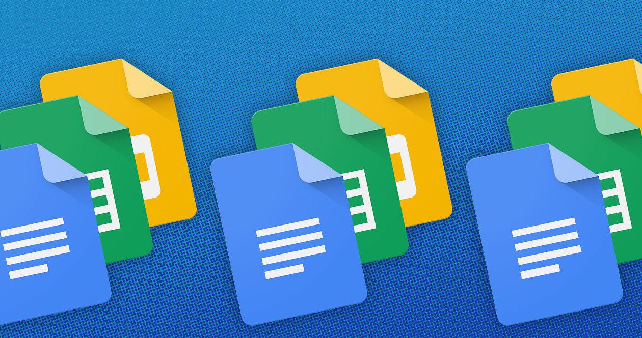 editar imágenes con google Docs actualizacion app Android