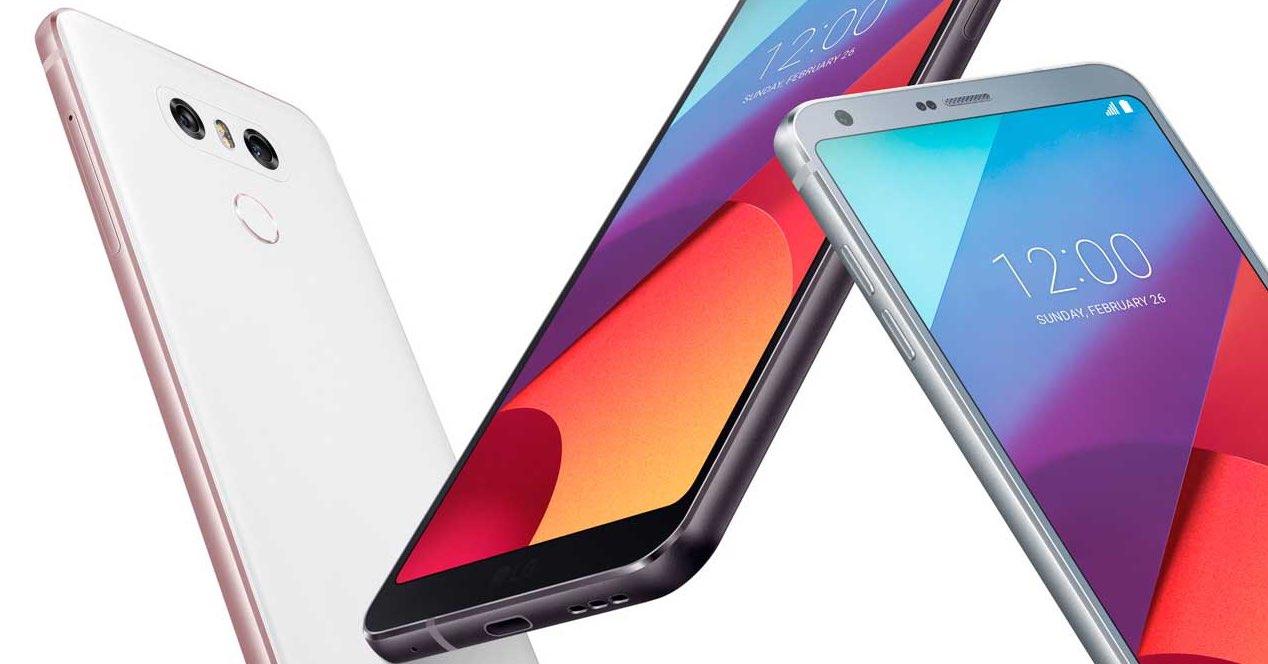 mejores móviles de gama media