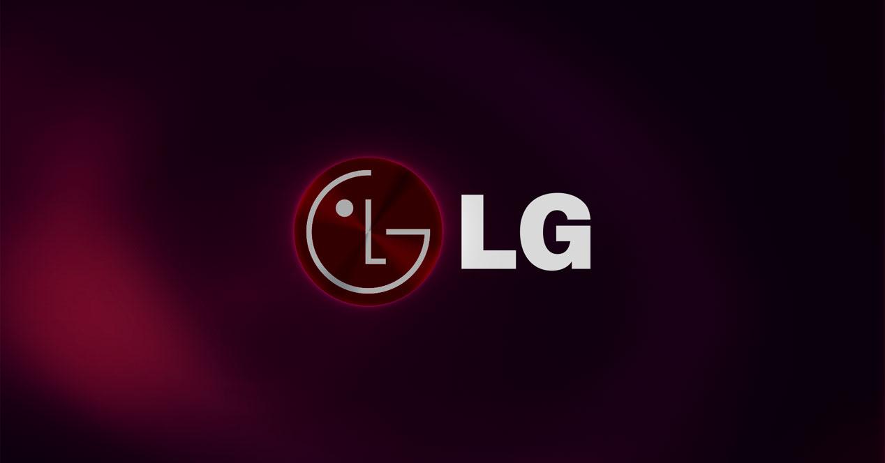 LG pantallas plegables