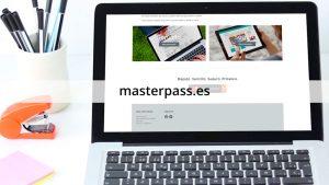 Masterpass web