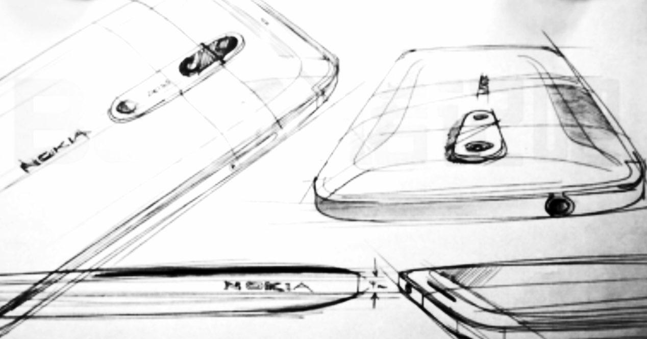 Nokia 9 Zeiss