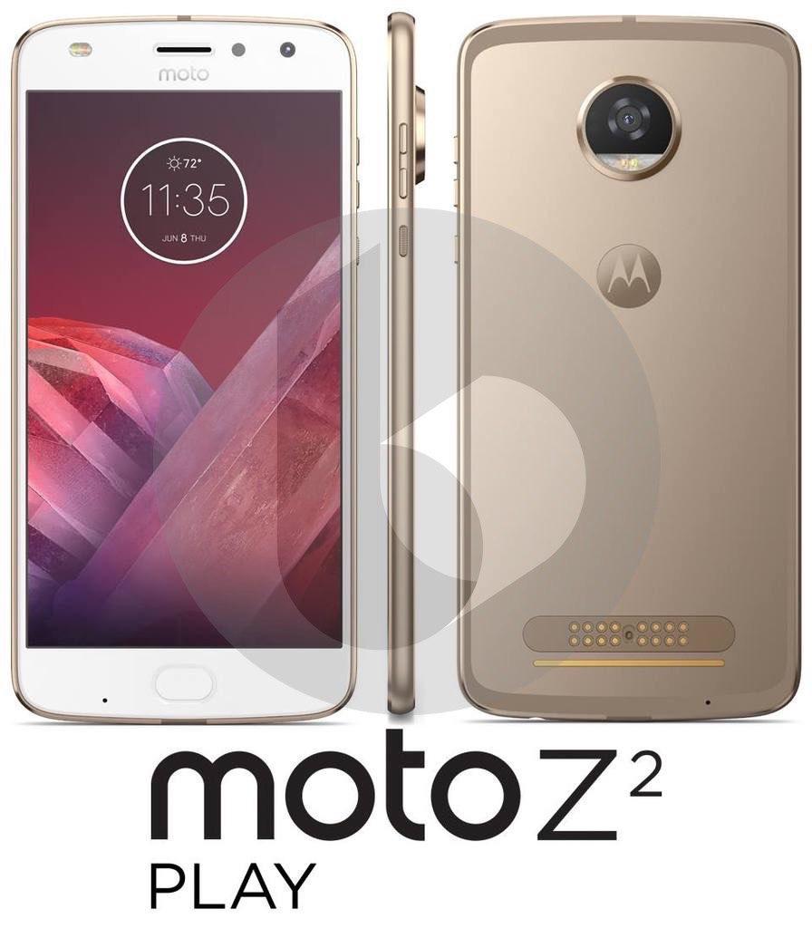 Moto Z2 Play