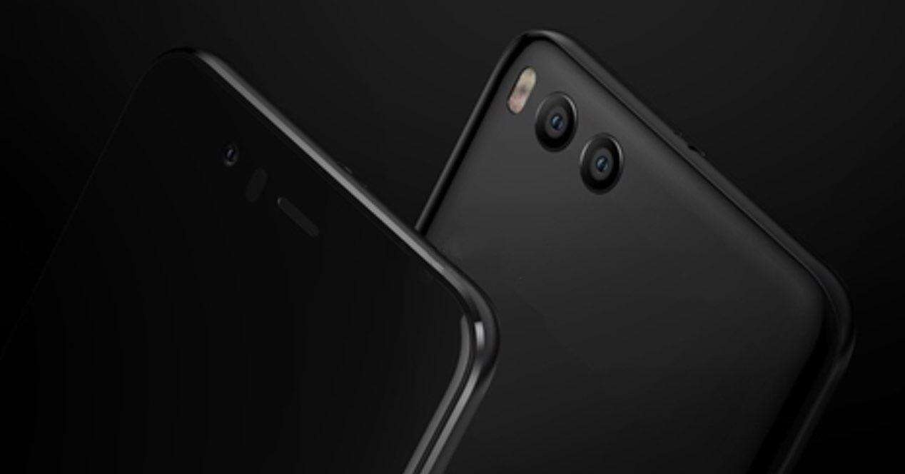 Xiaomi Mi 6 Camara Dual
