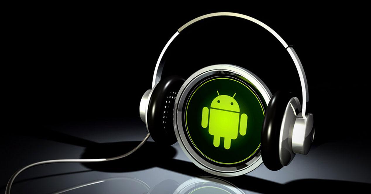 sonido en android