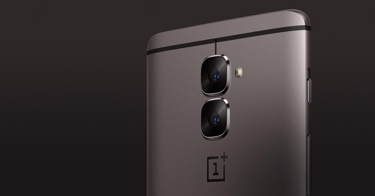 OnePlus 5 Render