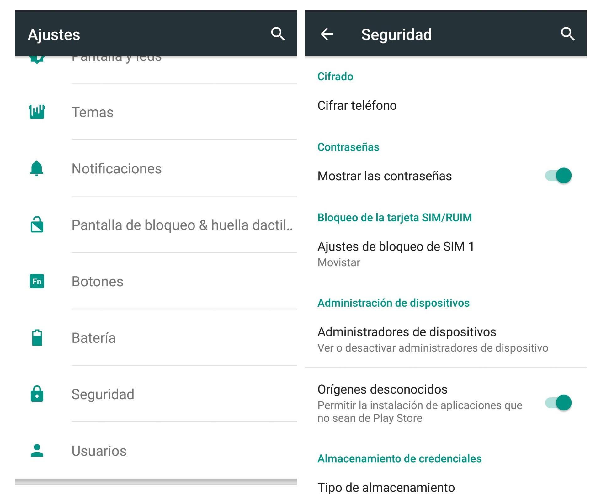 Cómo ver la tele en tu móvil Android