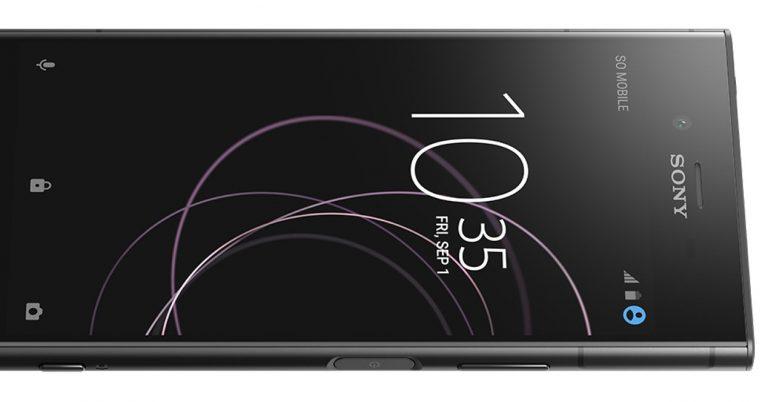 Nuevo Sony Xperia XZ1