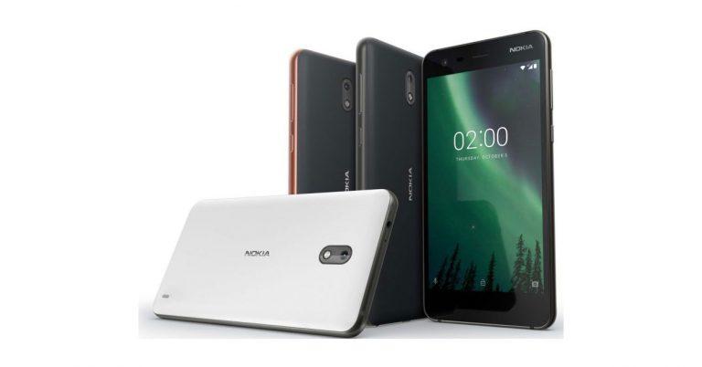 El nuevo Nokia 2 ofrece una experiencia de Android puro por menos de cien euros