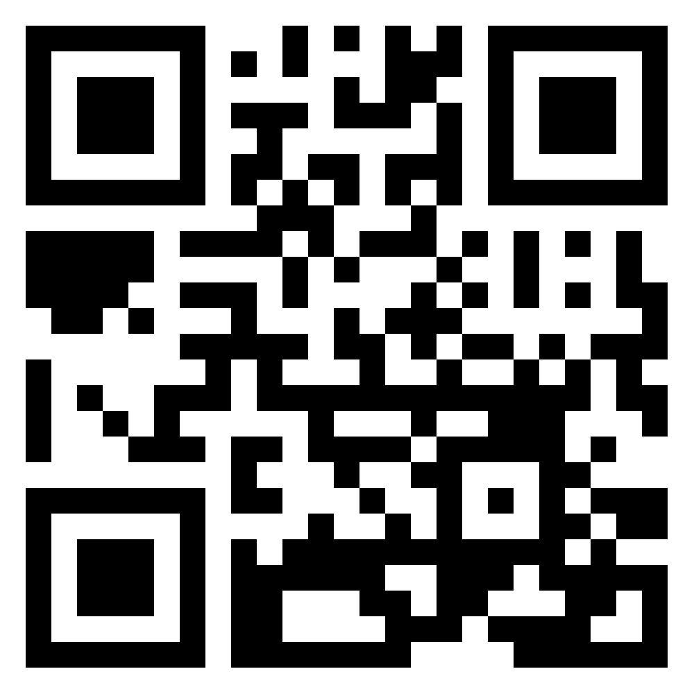 Código QR que lleva a Android Ayuda