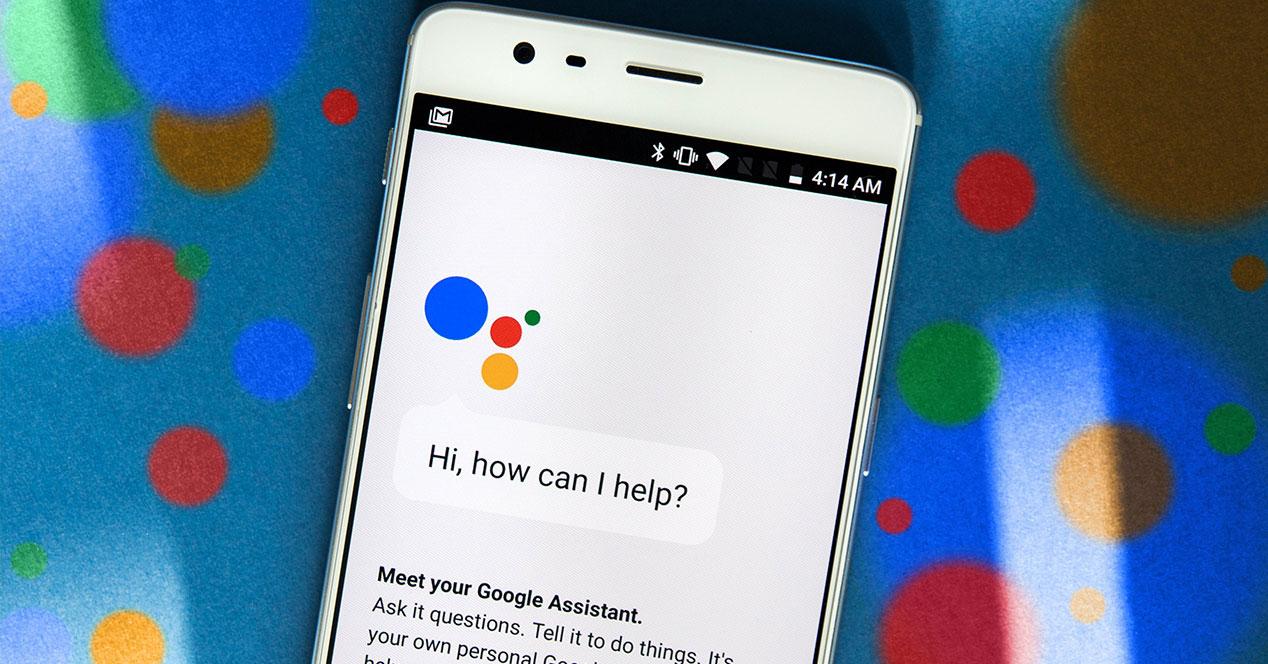 Face Match para Google Assistant