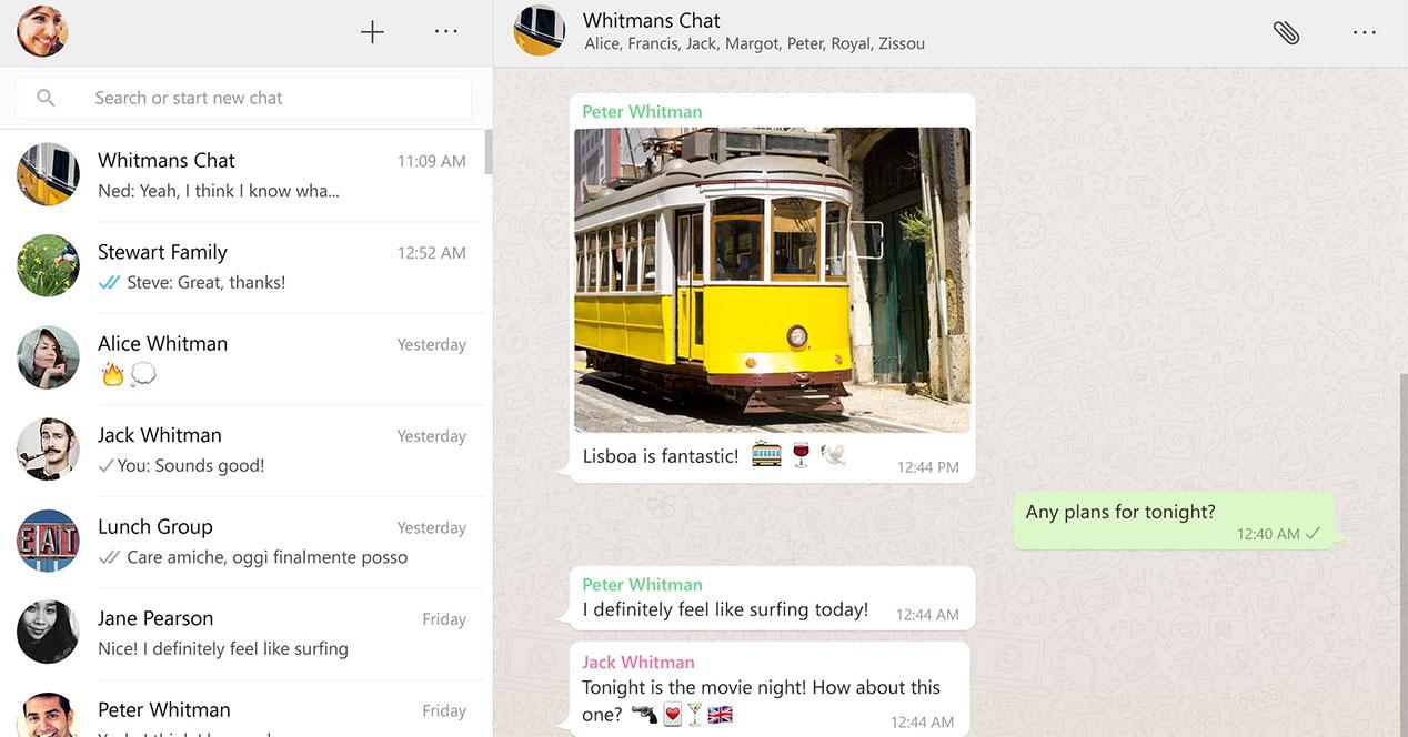 Tres trucos para enviar imágenes por WhatsApp a mayor calidad
