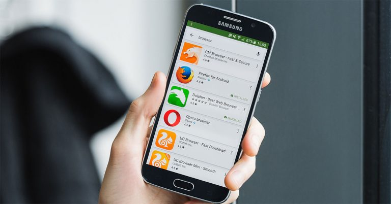 alternativas google chrome android