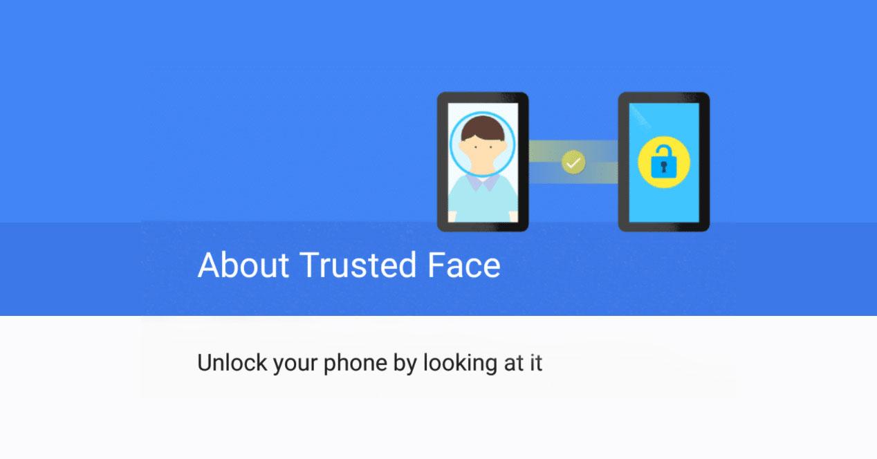 Cómo hacer que tu Android reconozca tu cara y se desbloquee