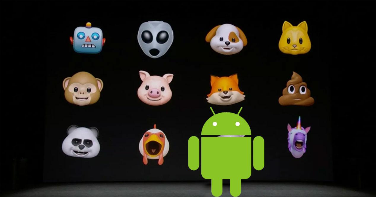 Supermoji te permite usar los Animoji del iPhone X en Android