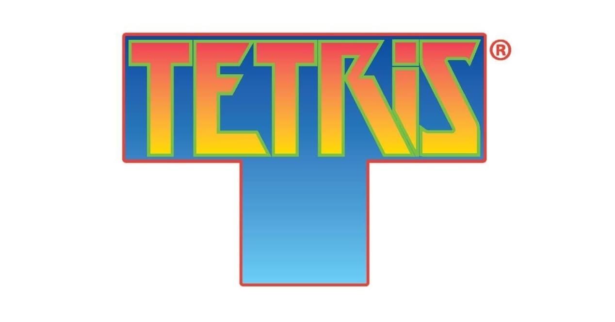 Tetris. Instant Games, Facebook Messenger