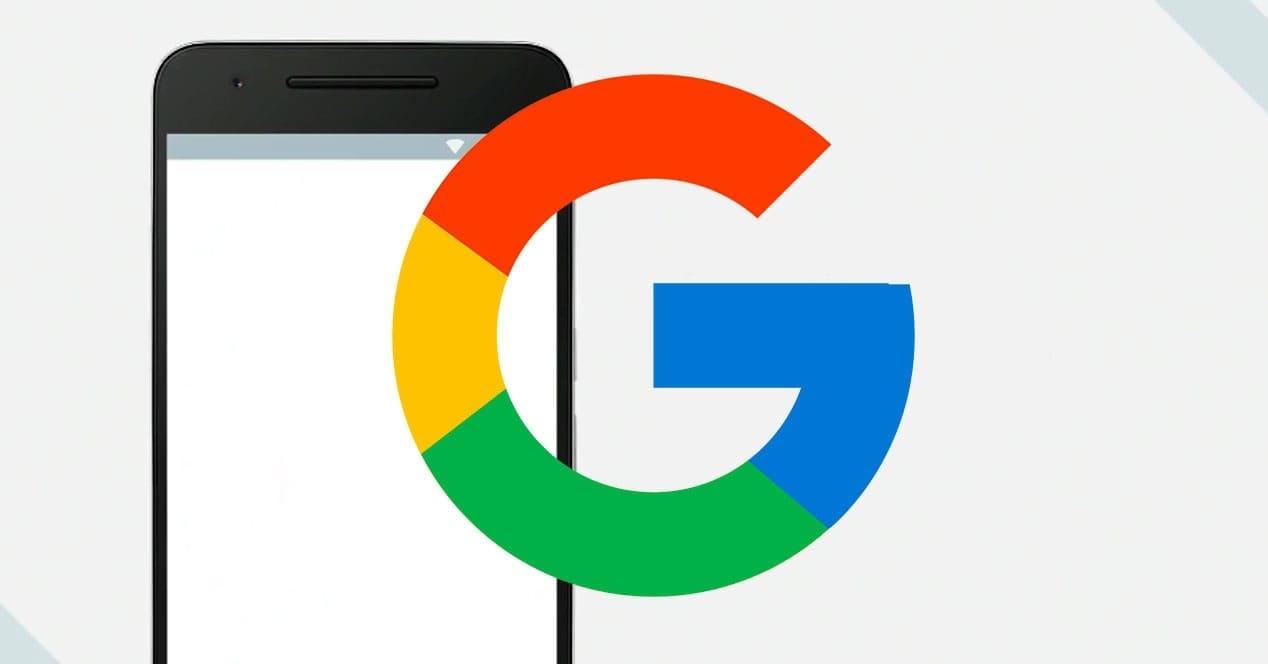 Google botón Cargar Más