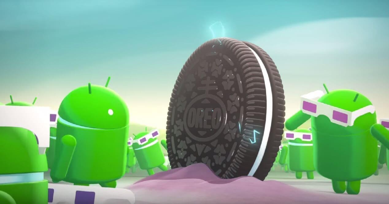 Datos de utilización de Android