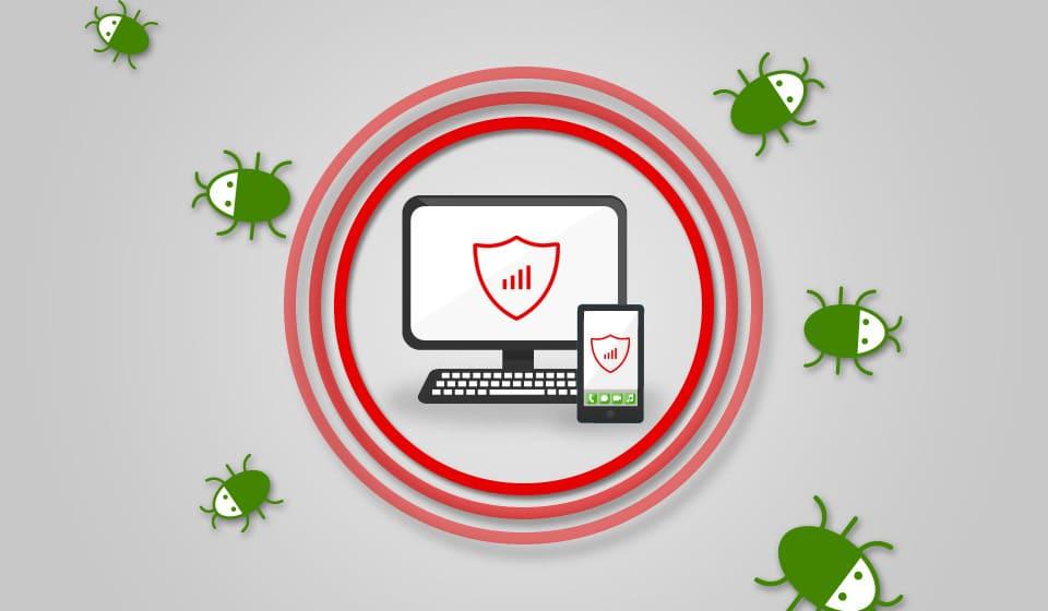 Amenaza crea criptomonedas con el móvil