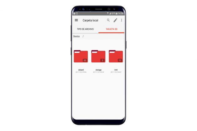 Explorador de PDF Reader – Scan, Edit & Share