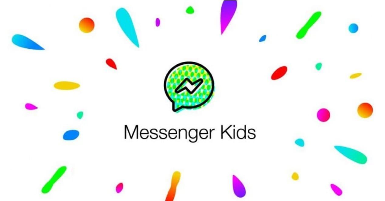 Messenger Kids Modo Sueño