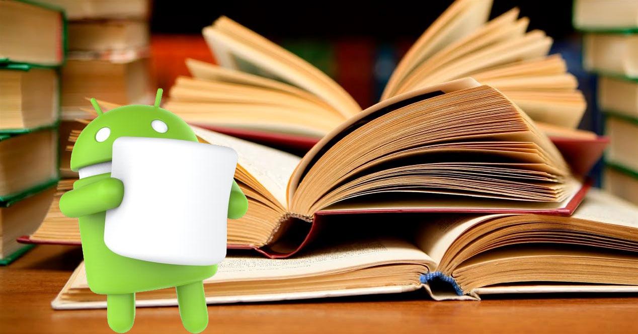 Una app para organizar tu biblioteca y a quien prestas tus libros
