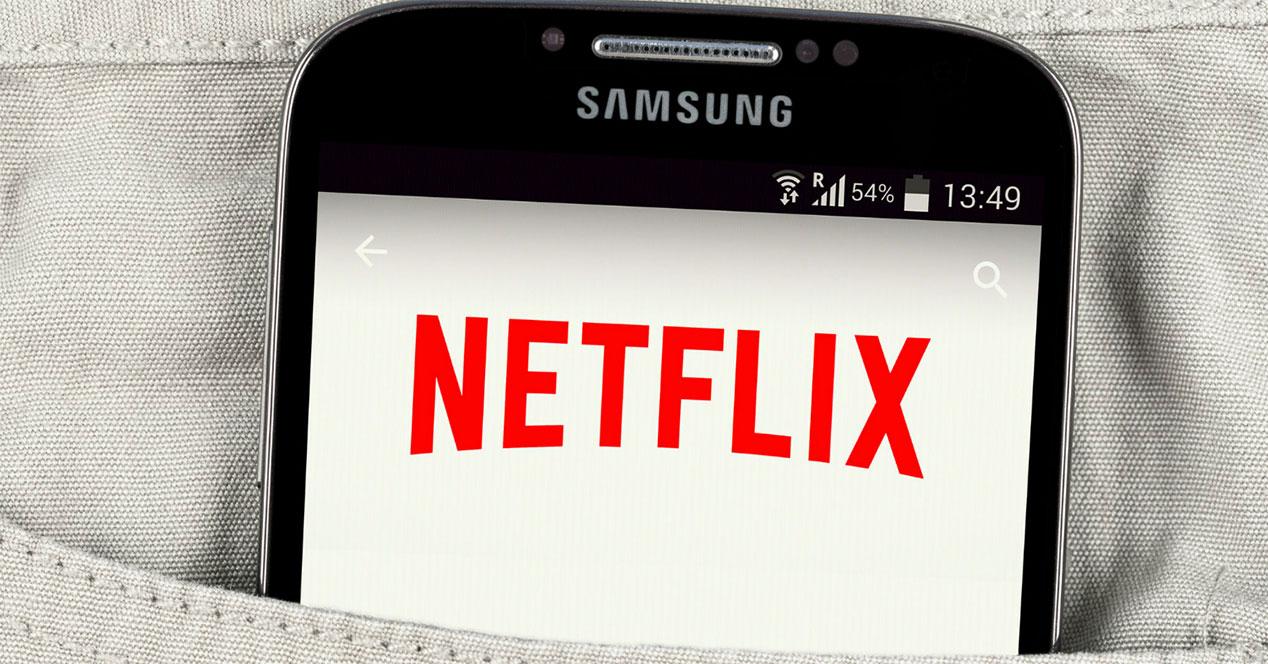 calcular lo que gastas en Netflix