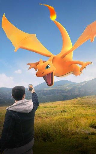 Pokémon Go AR Plus