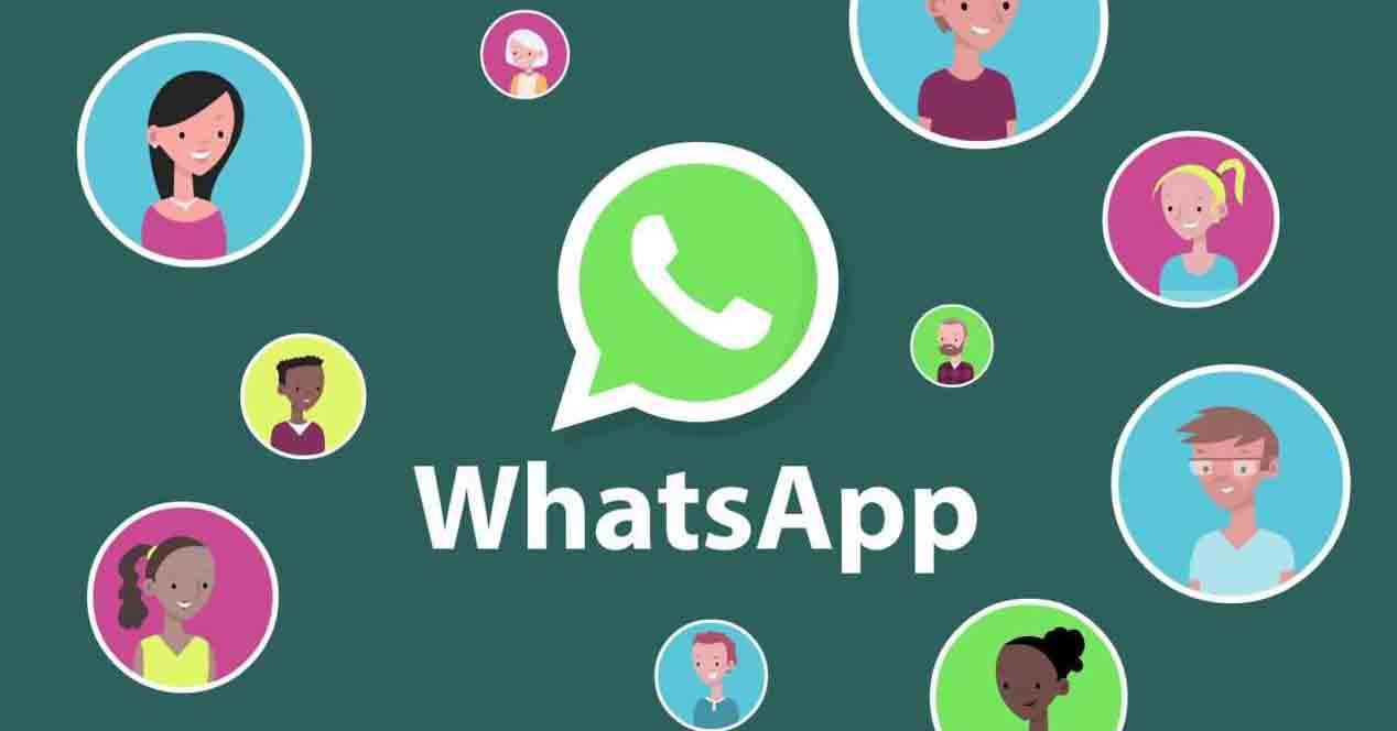 nuevo Modo vacaciones para WhatsApp