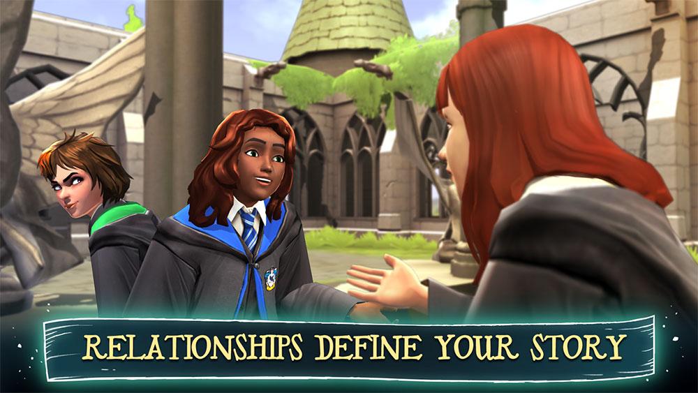 beta Harry Potter: Hogwarts Mystery